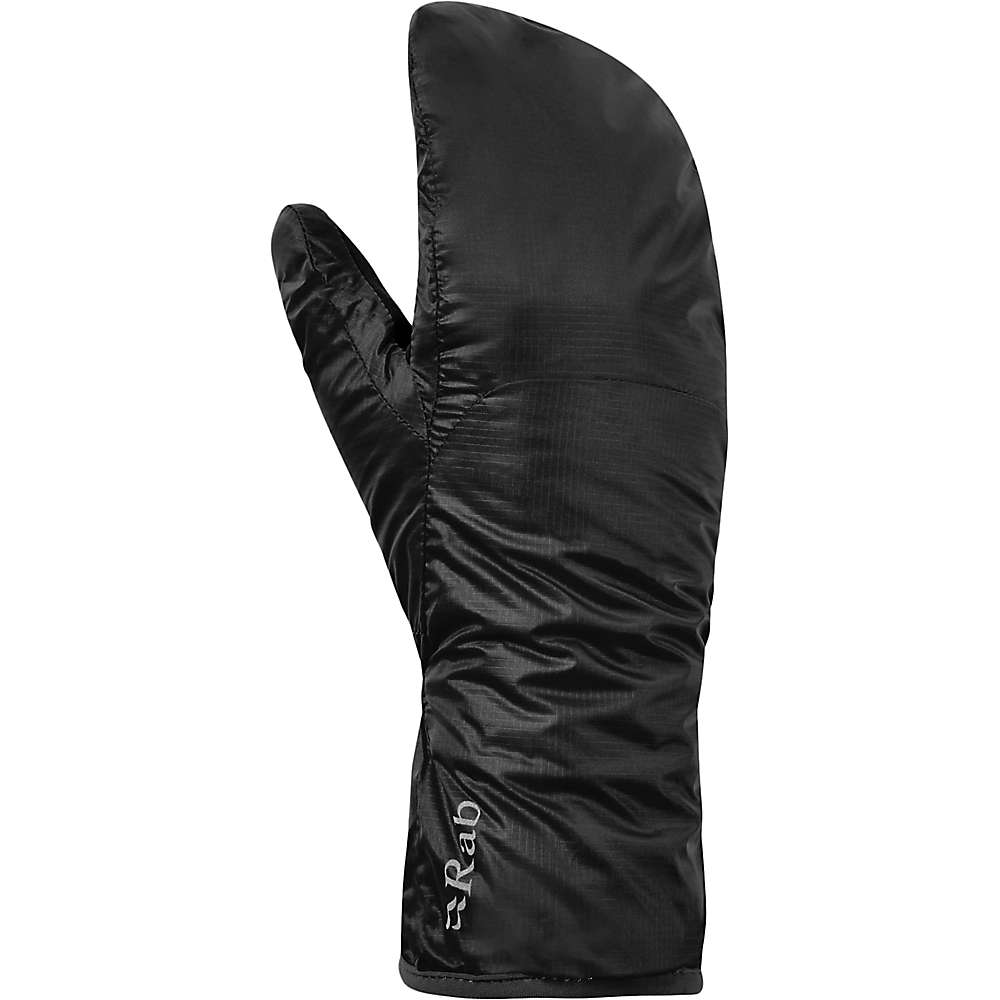 photo: Rab Xenon Mitt insulated glove/mitten
