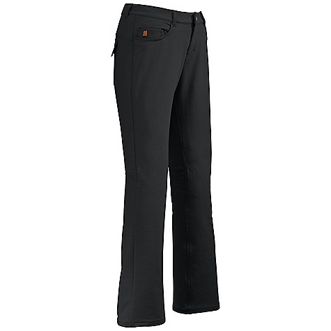 photo: Outdoor Research Women's Rambler Pants soft shell pant