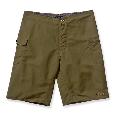 Patagonia Journeyman Board Shorts
