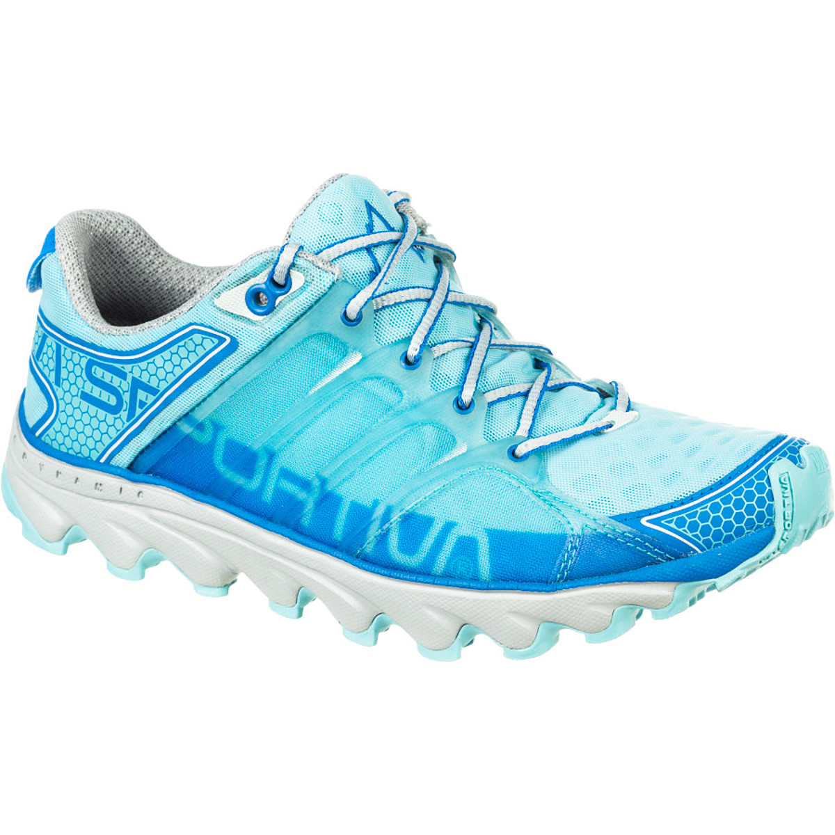 photo: La Sportiva Women's Helios trail running shoe