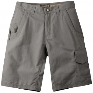 photo: Mountain Khakis Men's Granite Creek Short hiking short
