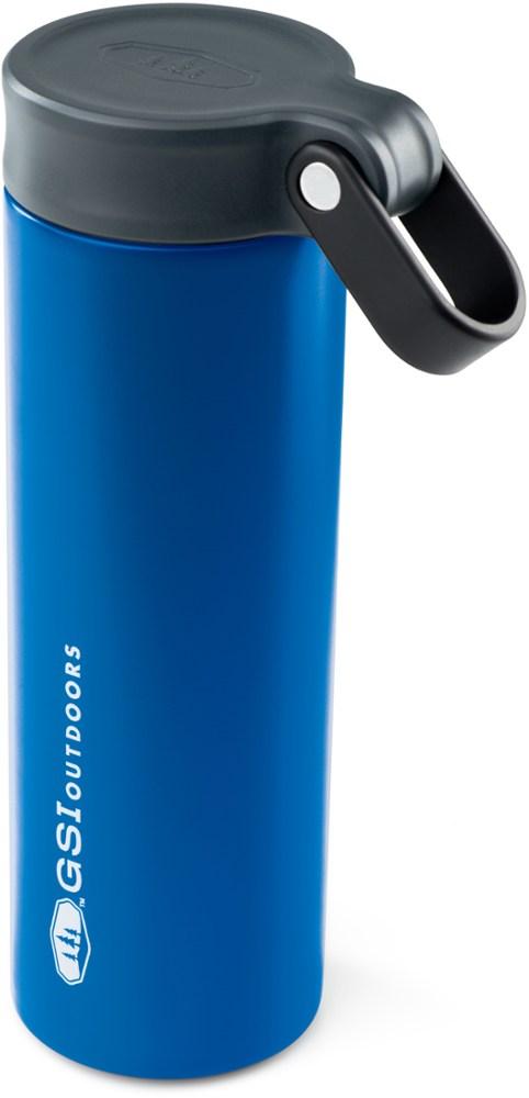 photo: GSI Outdoors Microlite 720 Twist water bottle
