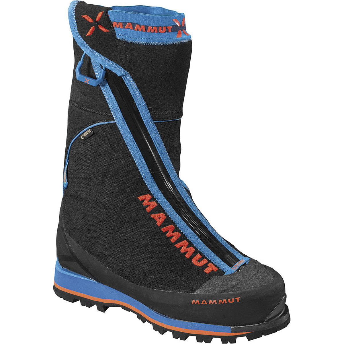 photo: Mammut Nordwand TL mountaineering boot