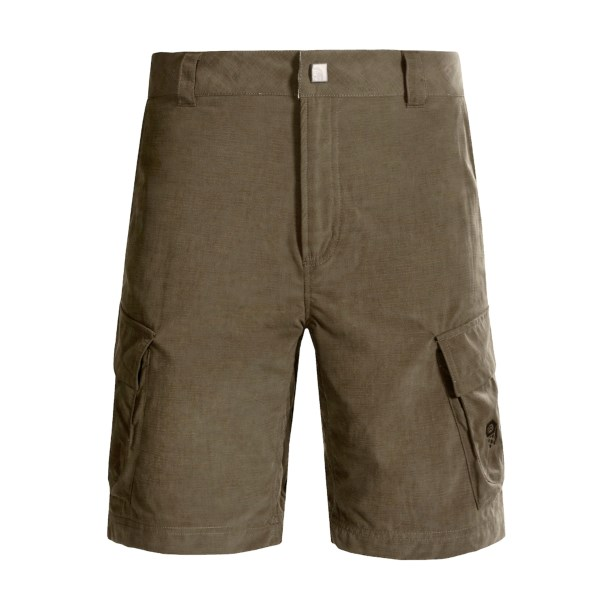 Mountain Hardwear Canmore Short