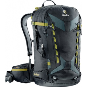 photo: Deuter Freerider Pro 30 winter pack