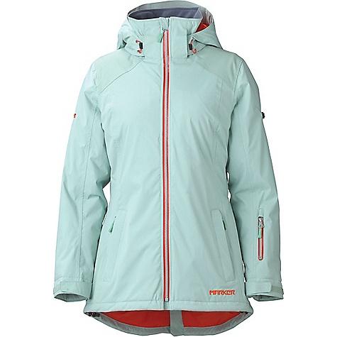 Marker Alpine Bowl Jacket