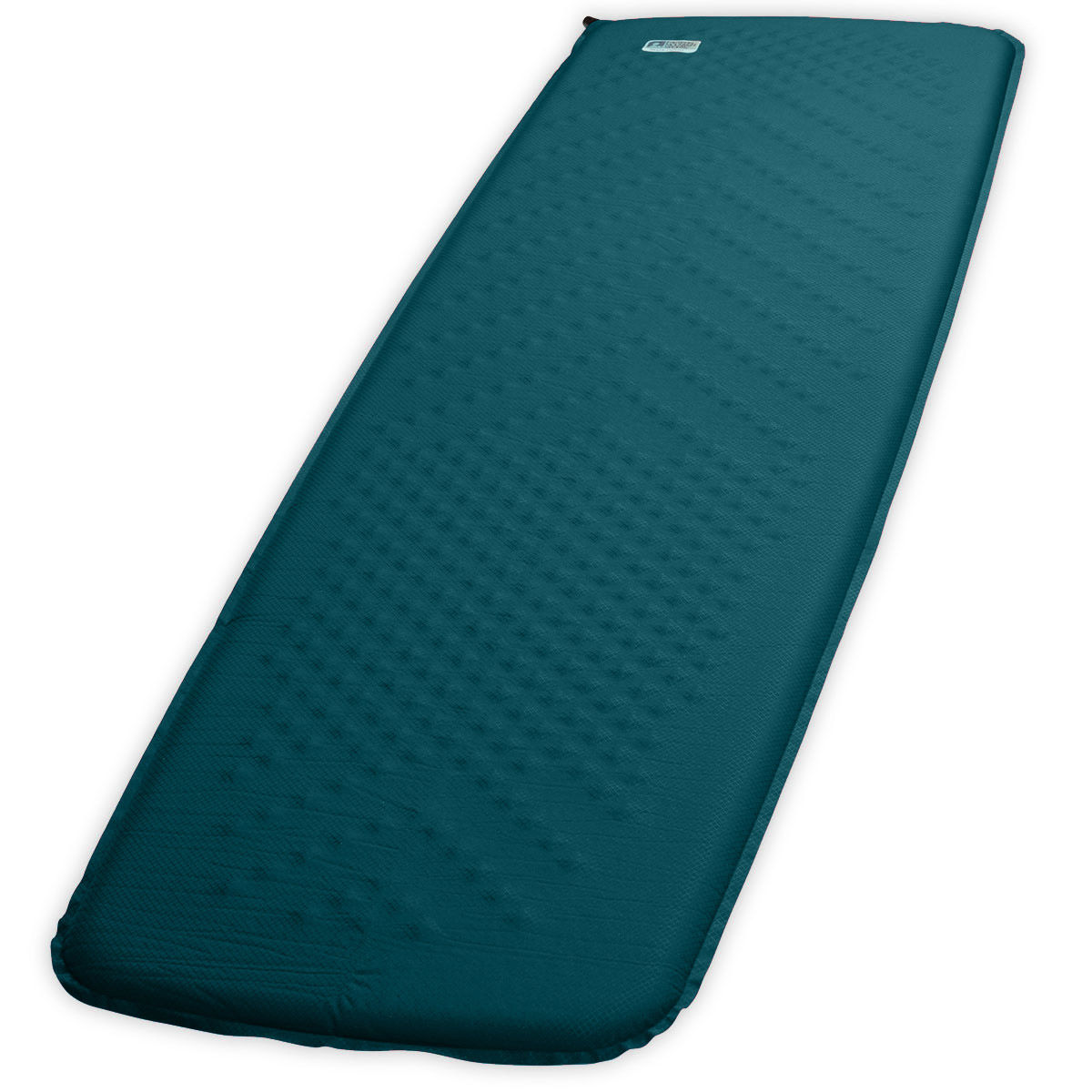 photo: EMS Siesta Sleeping Pad self-inflating sleeping pad