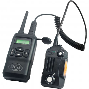 photo: Backcountry Access BC Link Group Communication System radio