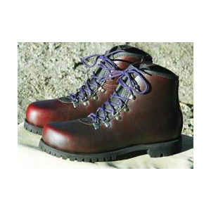 photo of a John Calden Boots backpacking boot