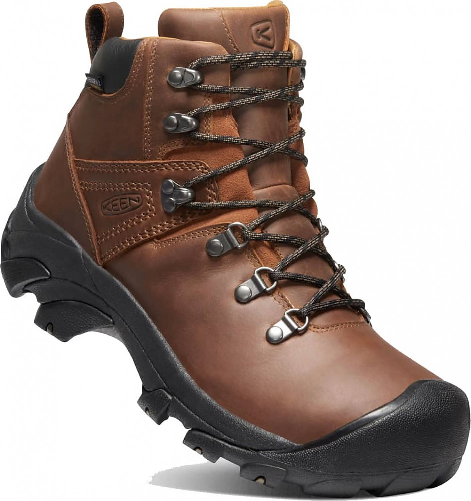 photo: Keen Pyrenees hiking boot