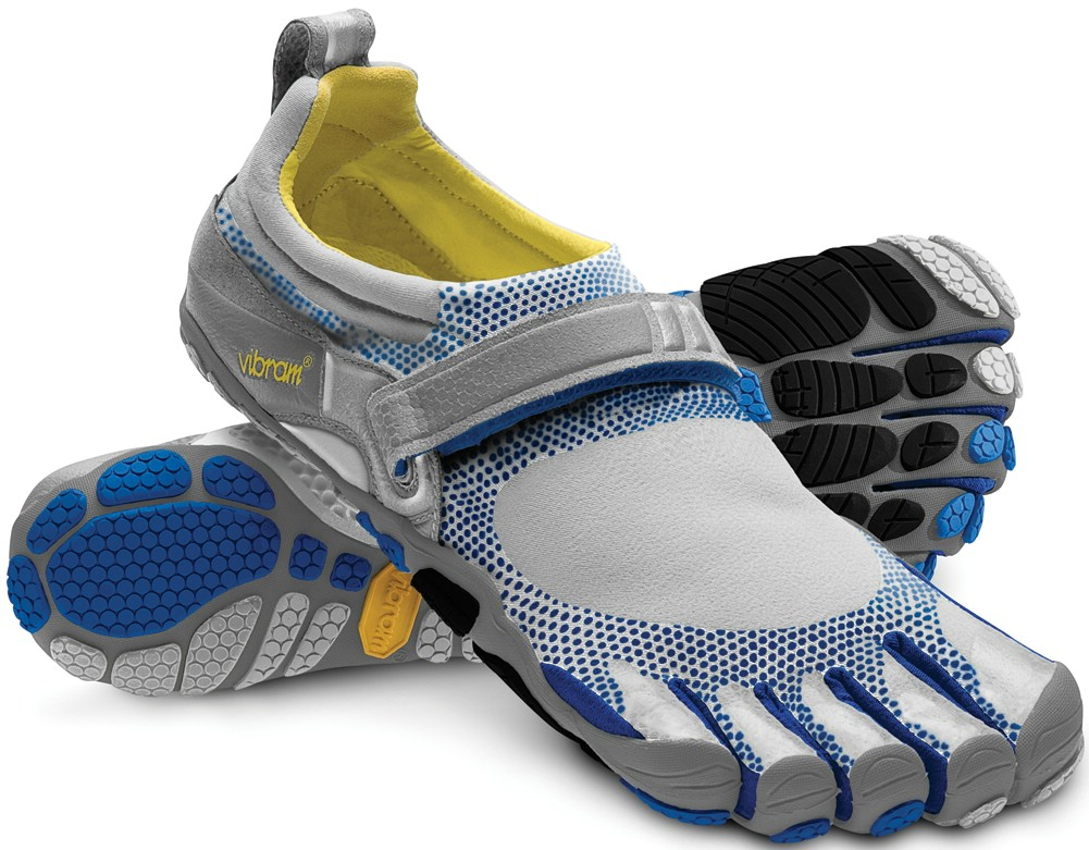 photo: Vibram Men's FiveFingers Bikila barefoot / minimal shoe
