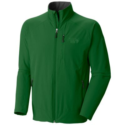 photo: Mountain Hardwear Chockstone Jacket soft shell jacket