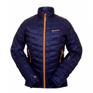 Montane Hi-Q Luxe Micro Jacket