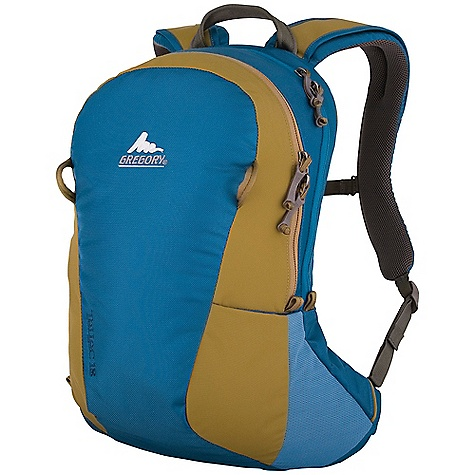 photo: Gregory Tallac 18 daypack (under 2,000 cu in)