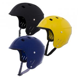 photo: NRS Chaos Kayak Helmet paddling helmet