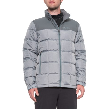 photo: Marmot Greenridge Jacket down insulated jacket