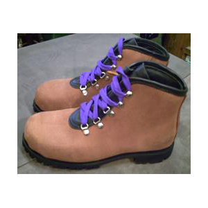 photo: John Calden Boots Mountain Lite Boot hiking boot