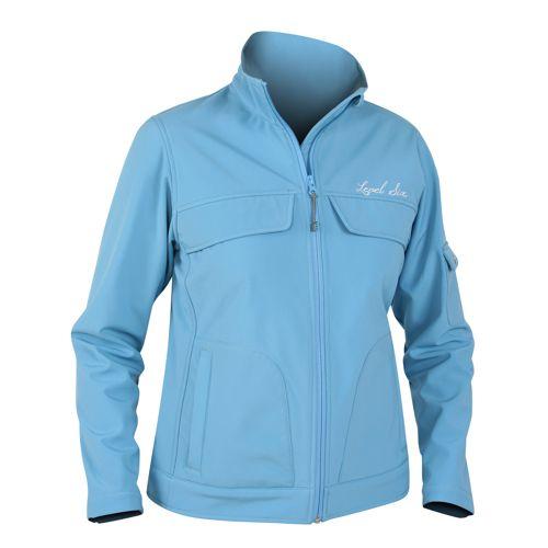 photo: Level Six Pali Jacket soft shell jacket