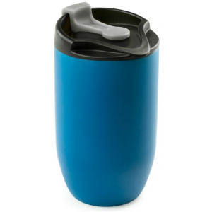 GSI Outdoors Glacier Stainless Doppio Commuter Mug