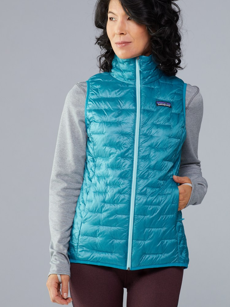 5df4b70df The Best Synthetic Insulated Vests for 2019 - Trailspace