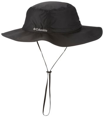 photo: Columbia Eminent Storm Booney sun hat