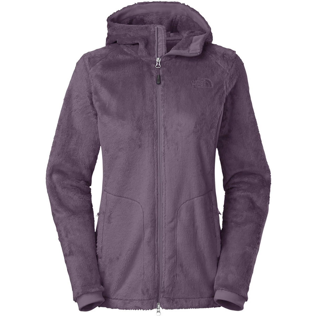photo: The North Face Osito Parka fleece jacket