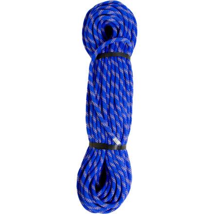 photo: Edelweiss Oxygen 8.2 mm dynamic rope