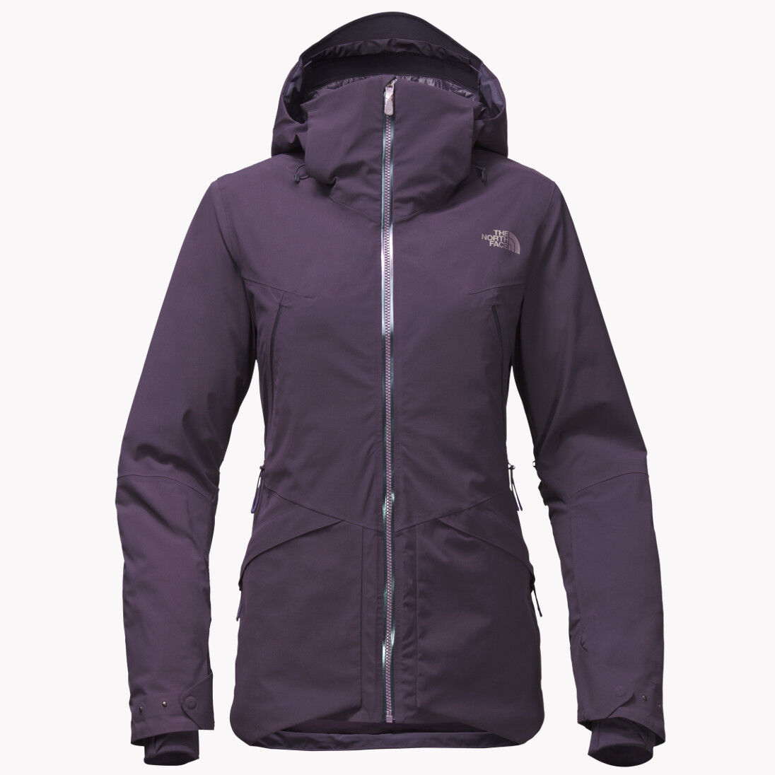 photo: The North Face Women's Diameter Down Hybrid Jacket down insulated jacket
