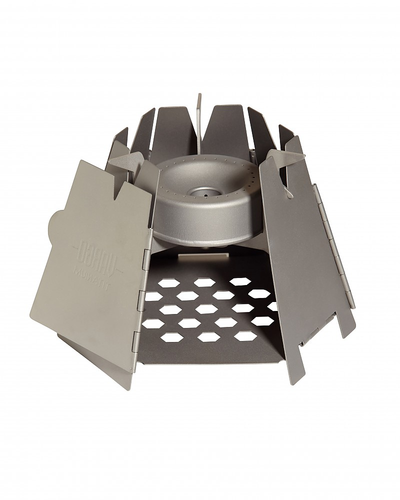 photo: Vargo Converter Stove alcohol stove