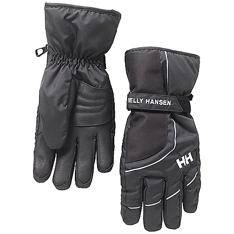 photo: Helly Hansen Textile Glove insulated glove/mitten