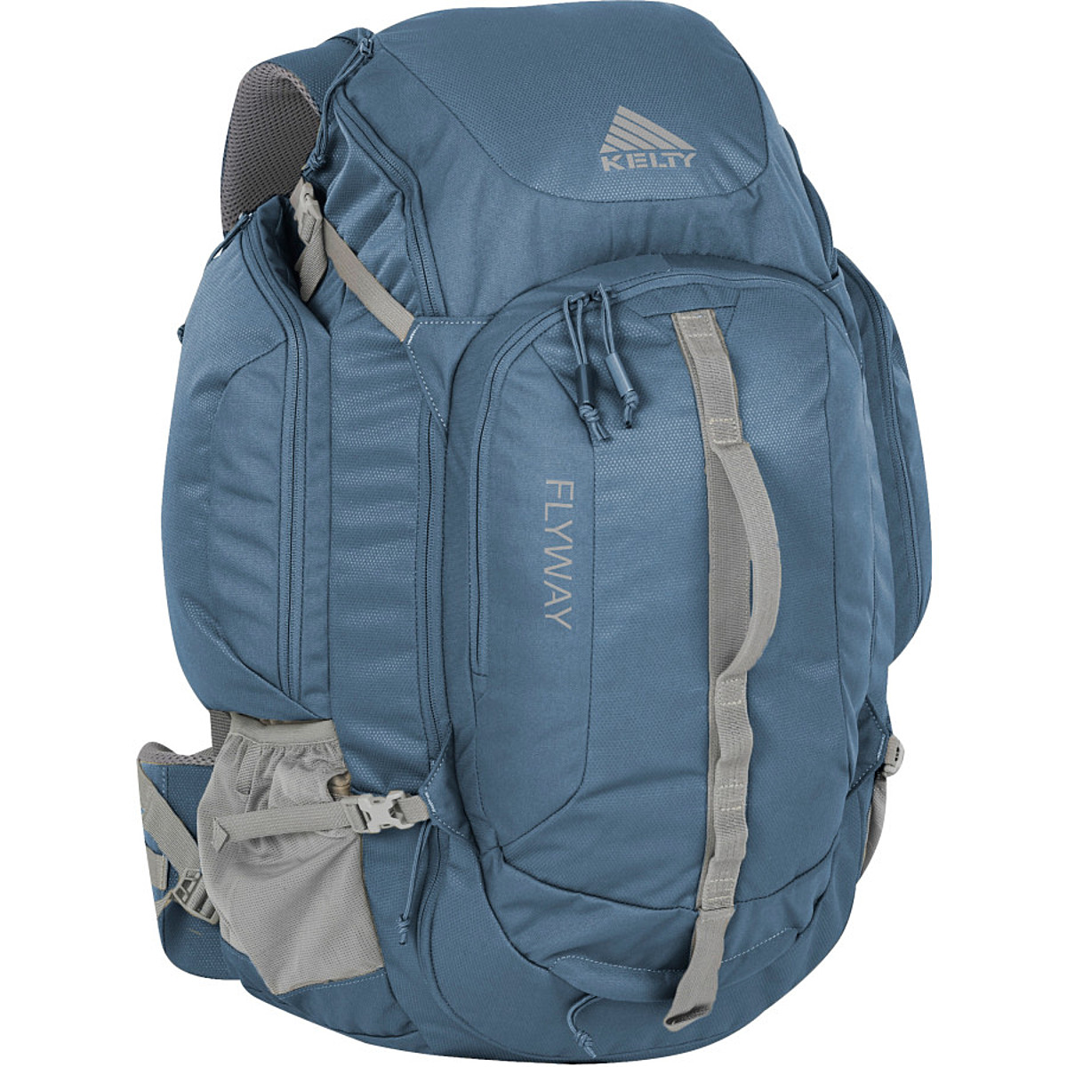 photo: Kelty Flyway 43 overnight pack (2,000 - 2,999 cu in)