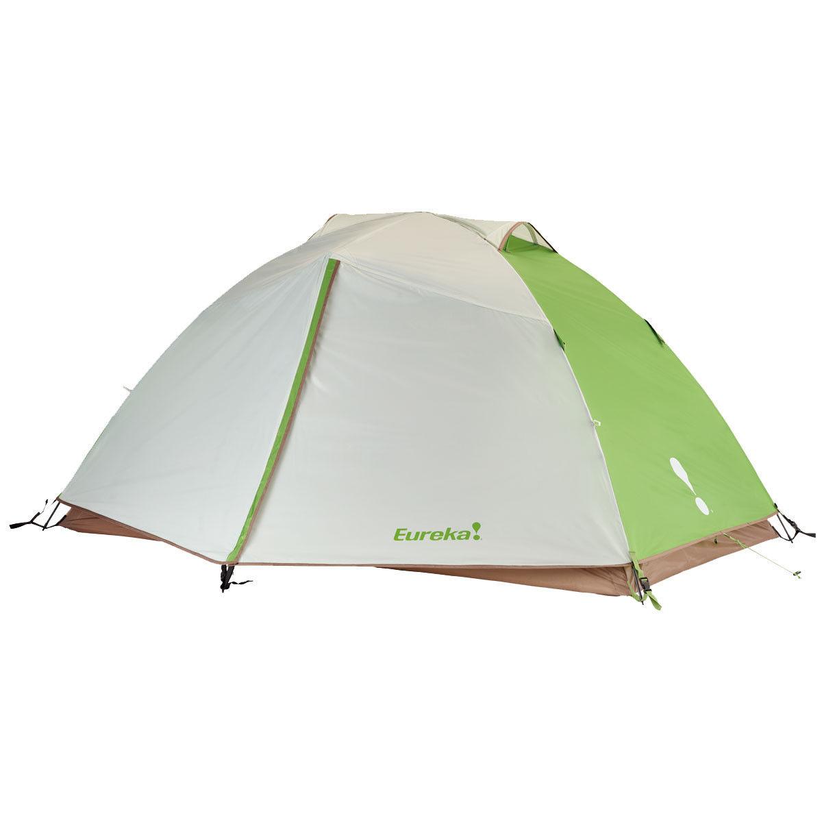 photo: Eureka! Apex 3XT three-season tent