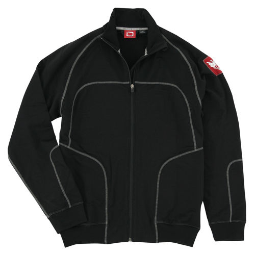 photo of a ioMerino soft shell jacket