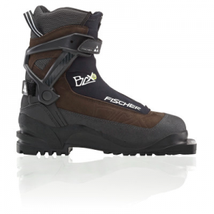 photo: Fischer BCX 675 nordic touring boot