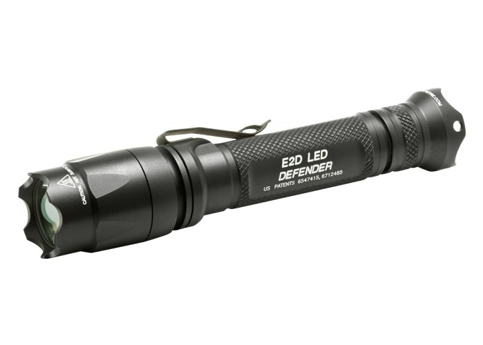 SureFire E2D LED Defender