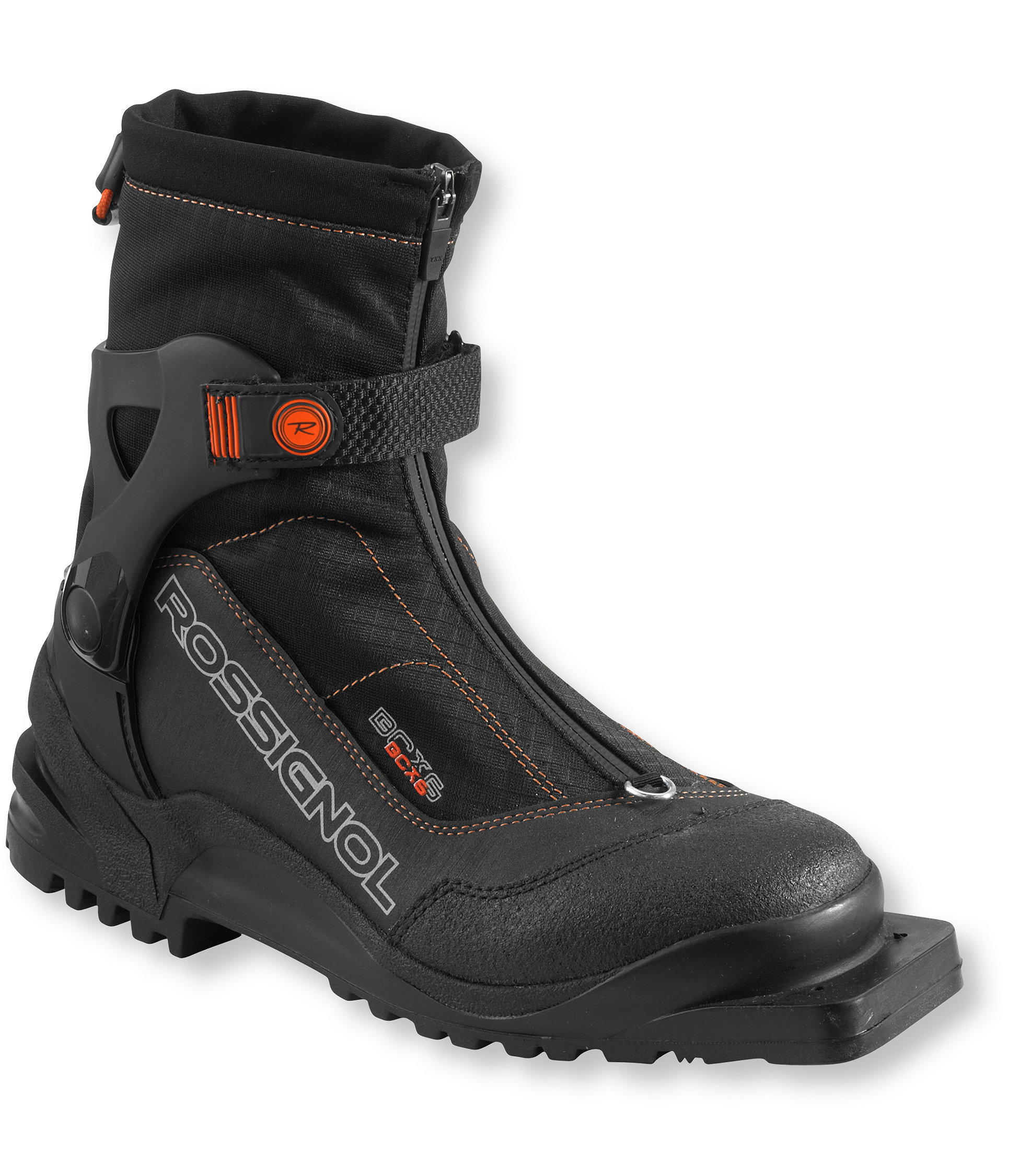 photo: Rossignol BC X6 nordic touring boot