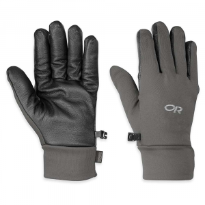 photo: Outdoor Research Men's Sensor Gloves fleece glove/mitten