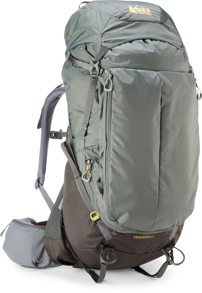 photo: REI Traverse 85 expedition pack (70l+)