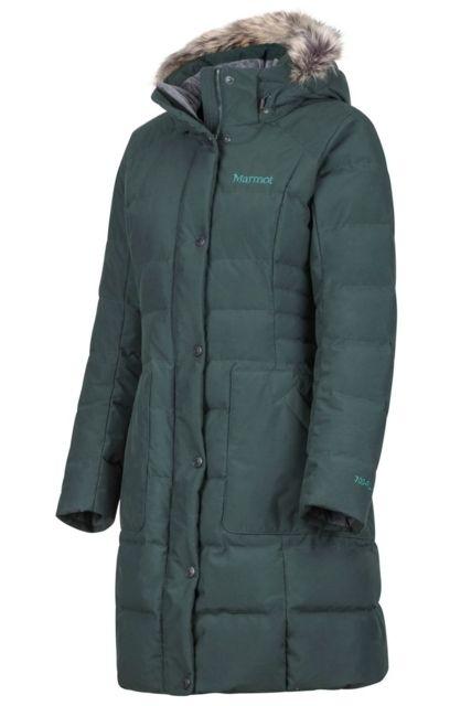 photo: Marmot Clarehall Jacket down insulated jacket