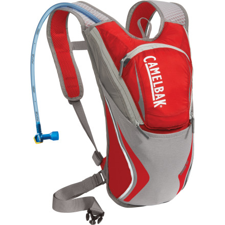 photo: CamelBak Charge 240 hydration pack