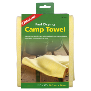 photo: Coghlan's Camp Towel towel