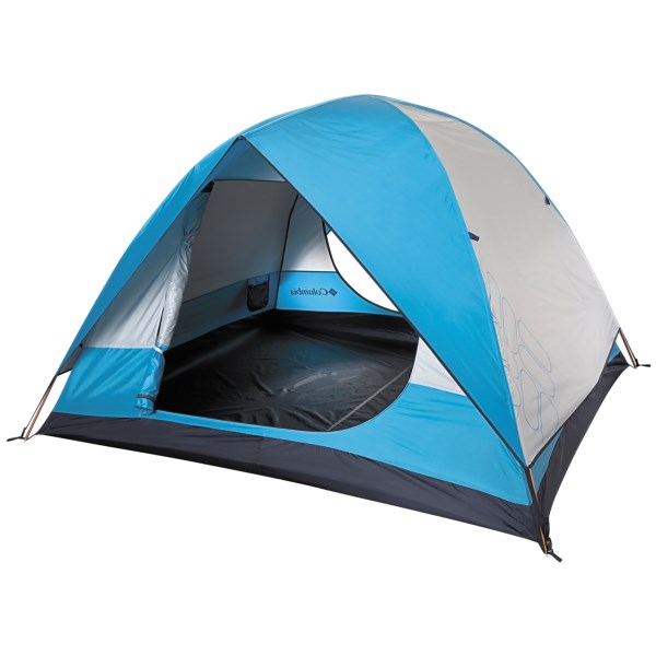 photo: Columbia Belladome 6 three-season tent