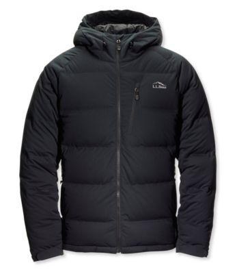 L.L.Bean Wind Challenger Down Jacket