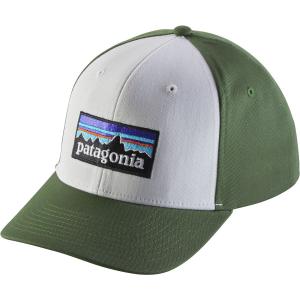 photo: Patagonia Roger That Hat cap