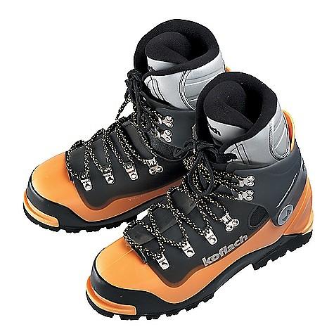 photo: Koflach Vertical mountaineering boot