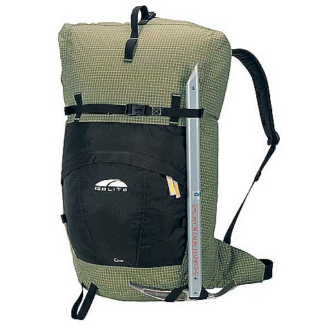 photo: GoLite Gust Pack expedition pack (70l+)