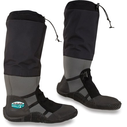 photo: Kokatat Nomad Paddling Boot water shoe