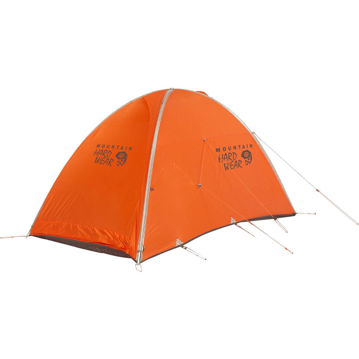 photo: Mountain Hardwear Direkt 2 four-season tent