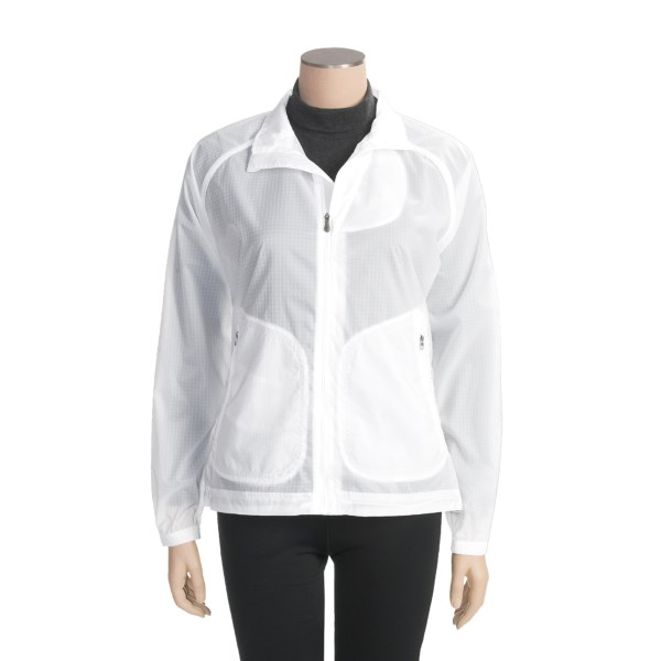 "photo: Columbia Terwilliger Trekin"" Jacket wind shirt"