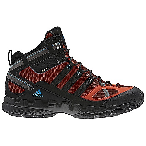 photo: Adidas AX 1 MID GTX hiking boot